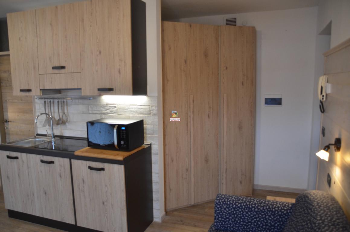 1 Stanza Stanze,1 BagnoBathrooms,Appartamento,Case Vacanze,1110